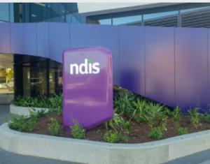 NDIS Plan manager